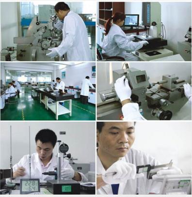 扬州市计量器具校验专业-检测设备校准