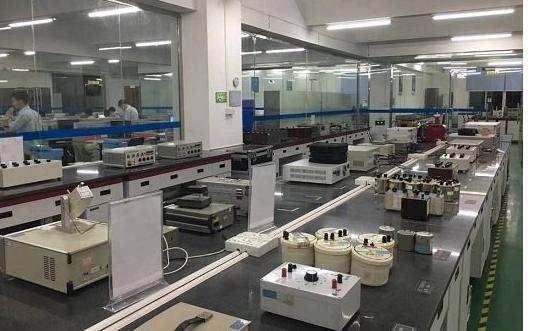 江门市江海区计量工具计量检定检测报告@仪器计量