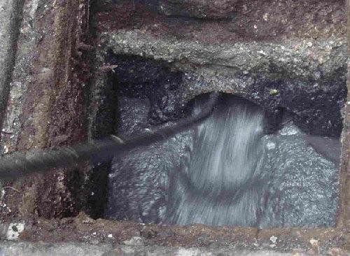 静安区污水管道CCTV检测24小时在线服务【迪辉市政】