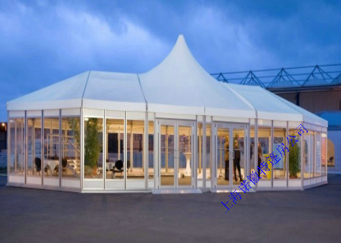 宁波专业篷房空调租赁德国技术,制造-诺徽特篷房