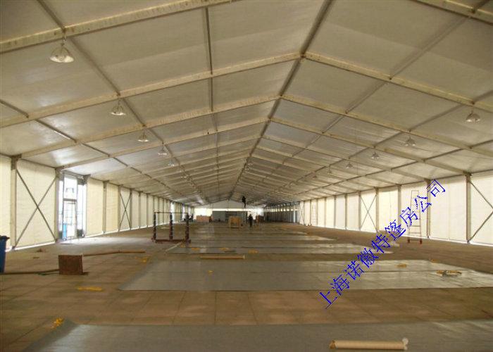宁波圆形篷房租赁德国技术,制造-诺徽特篷房