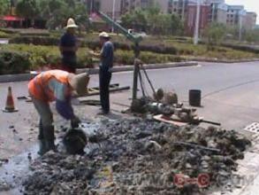 阿勒泰市政管道清淤哪里找