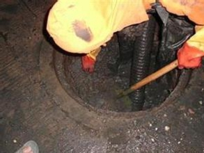 金水区泥浆清运疏通方法妙招