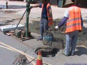 萨尔图抽泥浆专业服务