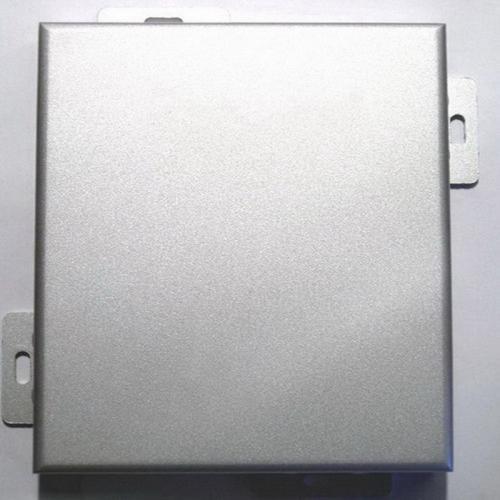 深圳铝塑板安装团队铝单板厂质量保证
