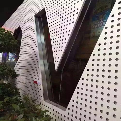 东莞lvsubanchangjia铝单板质量保证