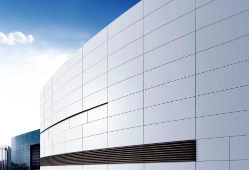 深圳市干挂铝塑板批发厂家--赛博华