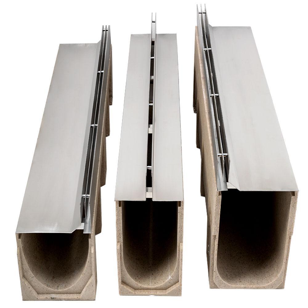 防城排水槽不锈钢厂家联系方式
