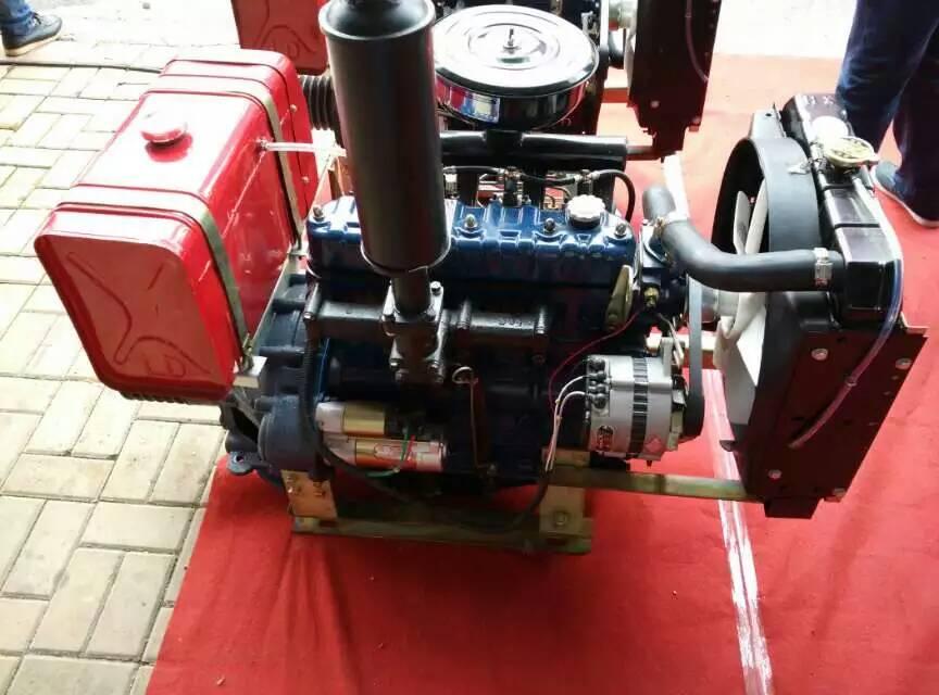 双江拉祜族佤族布朗族傣族自治县小装发动机4108大图