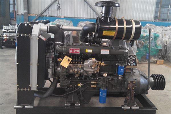 诸城铲车装载机用无级变速自动波ZH4102Y4-490发动机总成调价信息
