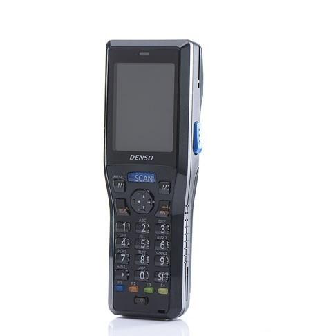 阜新蒙古族自治县DENSO电装QS20P-A11-R条码扫描器