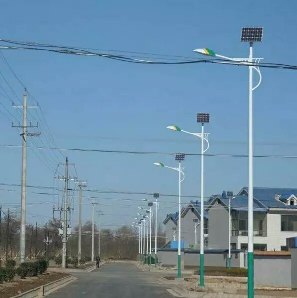 乐安县10米12米市电路灯杆价格厂家直销现货