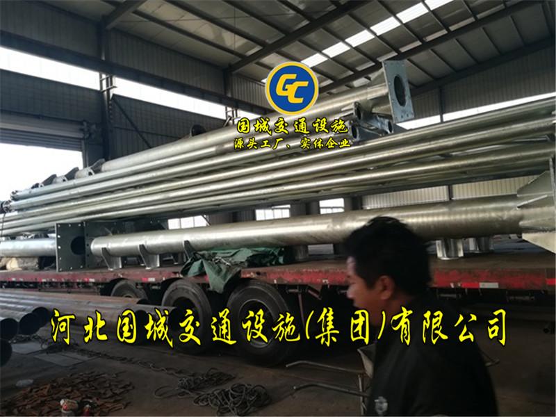 镶黄旗高速公路标志标牌生产厂家