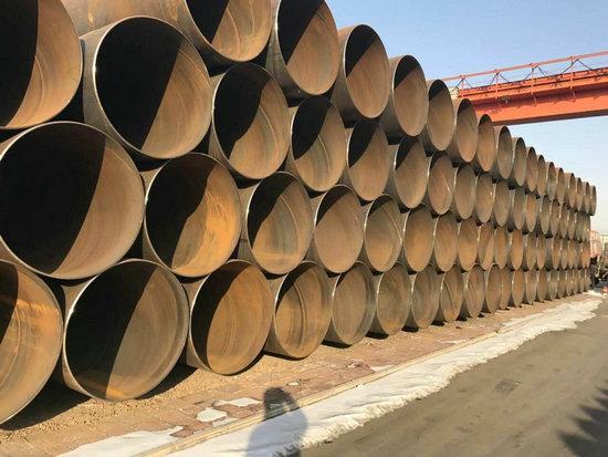海南藏族自治州四布六油防腐钢管在线咨询
