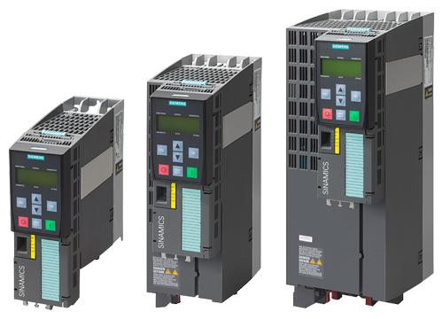 上海铁狂G120控制单元CU240E-2 PN参数说明