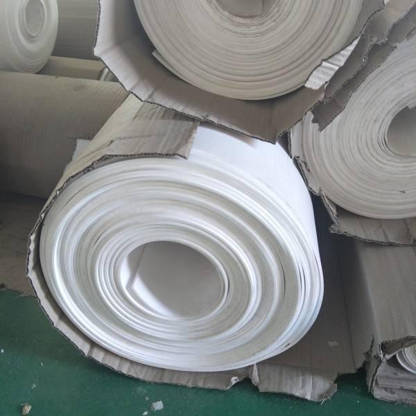 建筑5mm聚四氟乙烯板厂家直销 榆林大规格聚四氟乙烯板多少钱