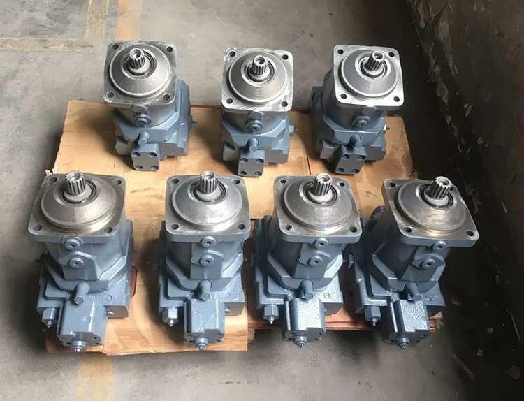 V20 1P 13P 1A 11 丹尼逊变量油泵
