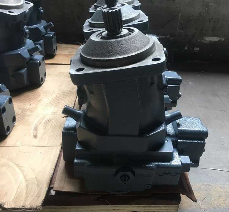 V15C23RJAX-95大金液压泵