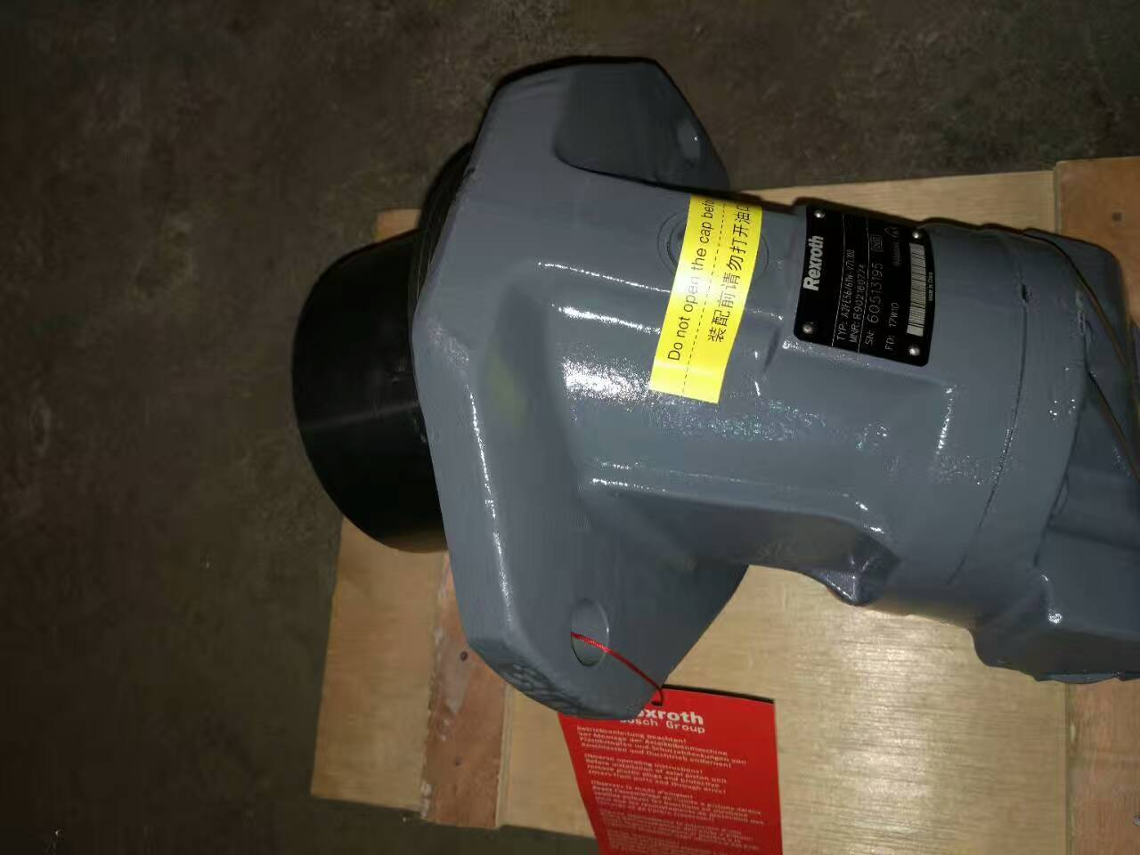 油泵T6EE-052-052-2L03