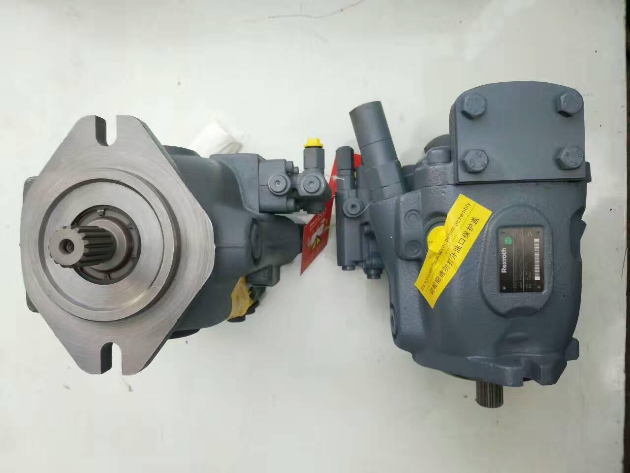 液压泵45V42A-1B22R