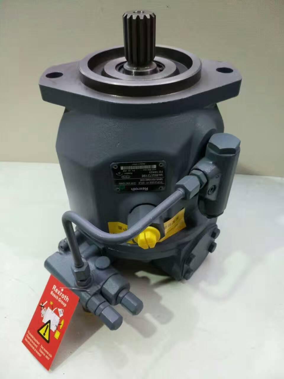 派克PVP33362R6A221变量泵