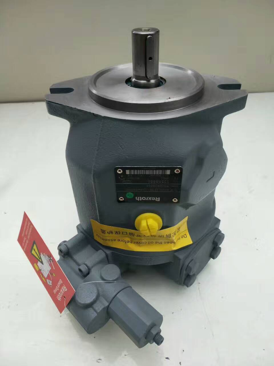 法国泵 T6EC-066-003-1R03-B1厂商