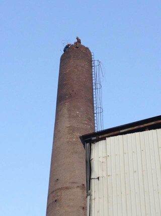 【6小时前更新】章丘市人工拆除砖烟囱公司——爱岗敬业