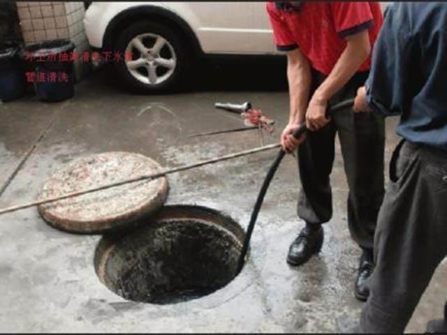 上海松江专业管道检测公司