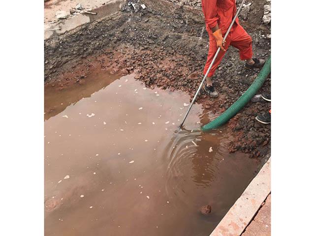 武汉江岸工业设备清洗施工单位