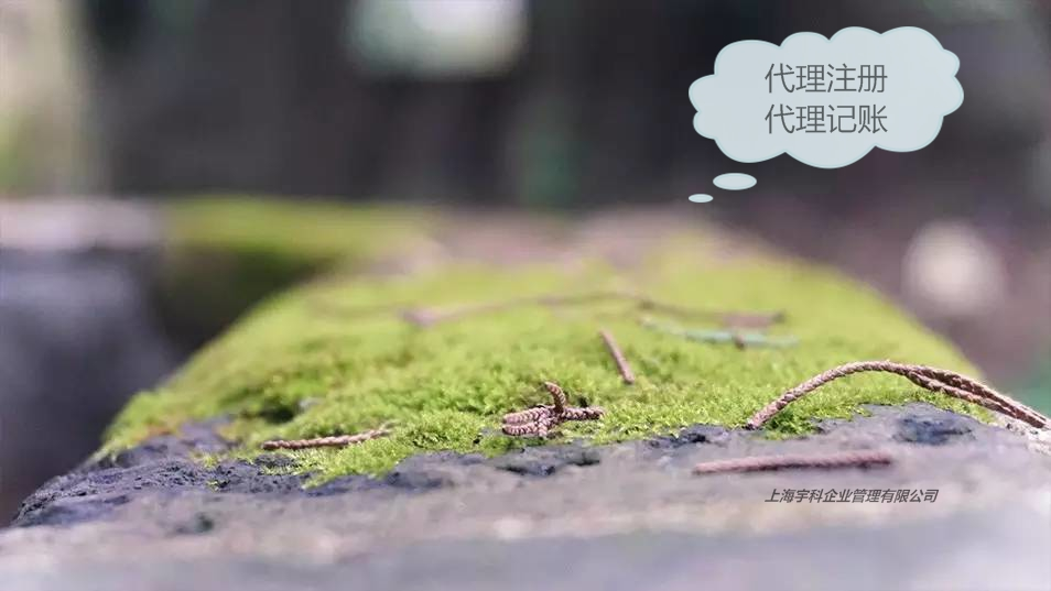 上海静安注册公司税收优惠的流程及费用