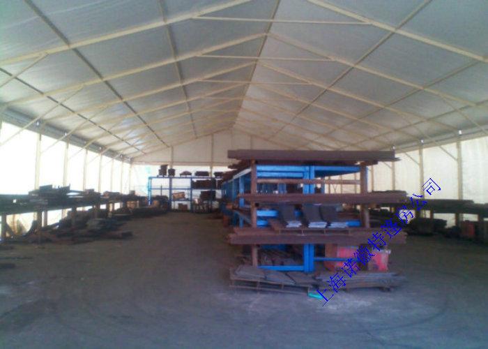 聊城定制帐篷_用于仓储,活动,展览,赛事_高端品牌-上海诺徽特篷房厂家