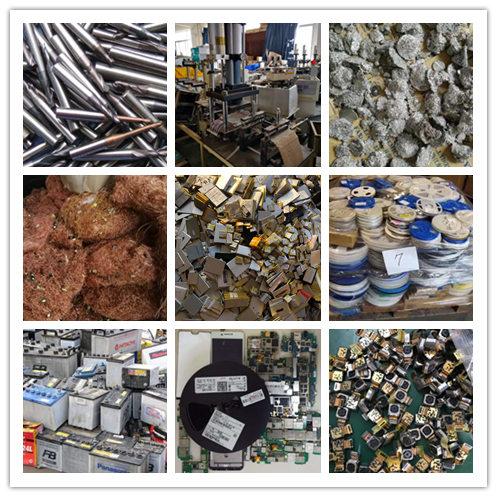 中山沙溪镇钼丝回收公司_钼丝回收厂家