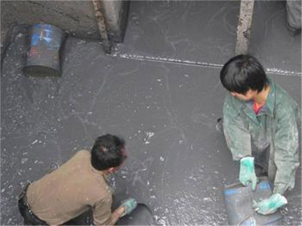 北塘雨水管道清淤专业