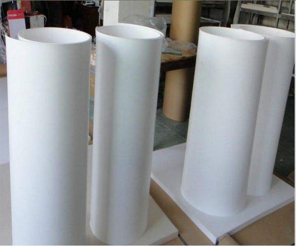 西双版纳大型管道聚四氟乙烯垫板行情