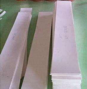 桥梁底座5mm聚四氟乙烯板 5mm聚四氟乙烯楼梯板高品质产品-十堰