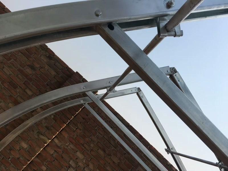 瓦房店市几字钢制作热线