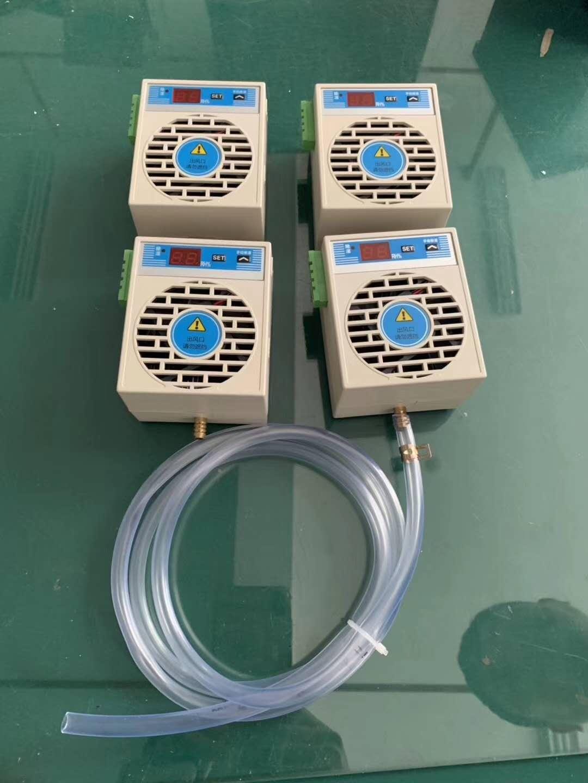 重庆渝中NF-6411智能型数字温度控制器详细解读