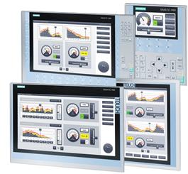 西门子HMI面板6AV66480BC113AX0产品介绍