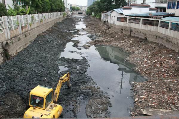雅安河泥脱水干化/多年施工经验-脱水机械