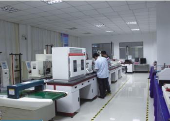 西安可信赖的第三方实验室-校准计量机构