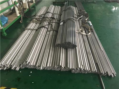 新余InconelX-750簿壁管可生产