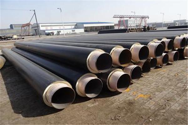 集中供热改造用保温钢管大型厂家★和县