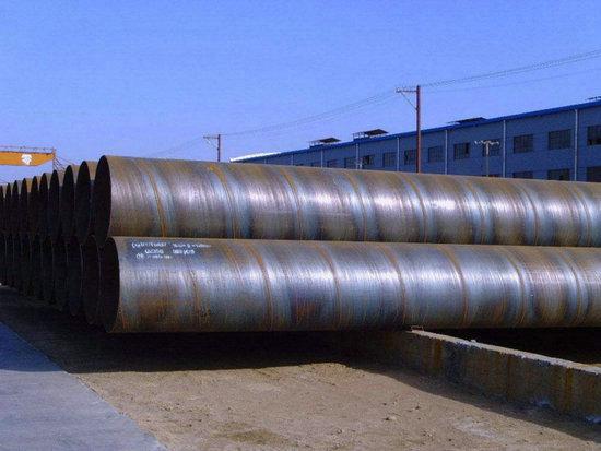 生产销售:外径630*8防腐螺旋钢管现在价格(衢州)