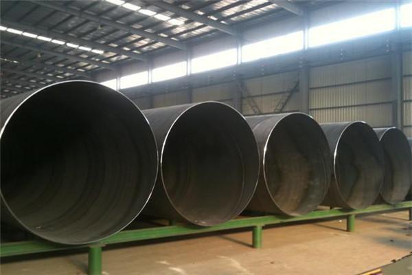 DN350打桩螺旋缝埋弧焊钢管陆良县定做多少钱