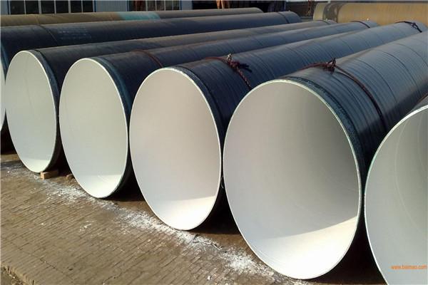 DN1500*12薄壁螺旋钢管厂家公司:保山市