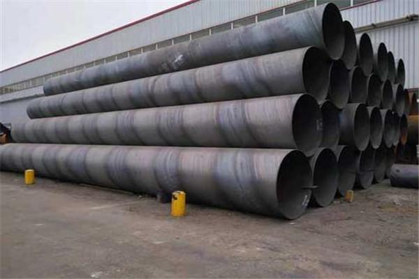 排水用Q235B焊接钢管做什么防腐●鹿邑县