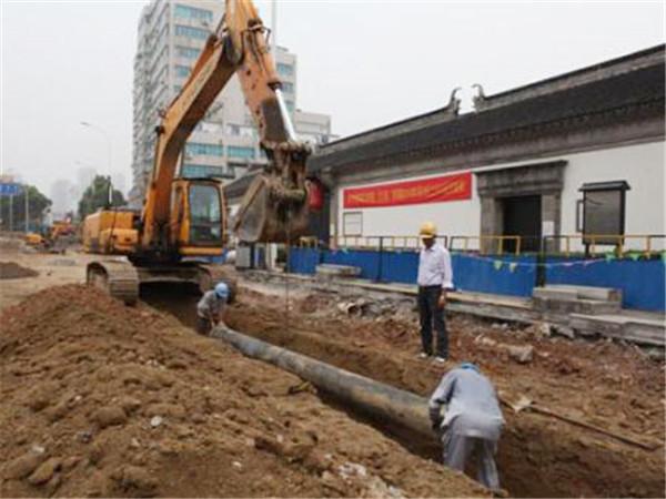芜湖繁昌市政管道清淤泥咨询电话