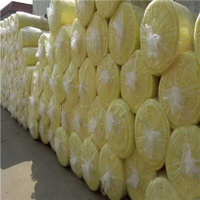 达州市铝箔玻璃丝棉一米多少钱