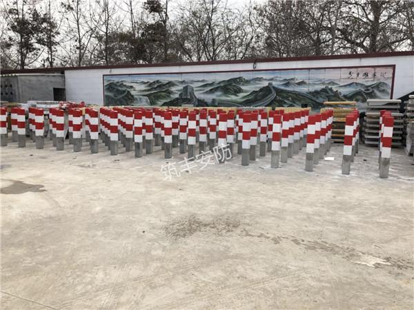 阿尔山市水泥立柱实力厂家
