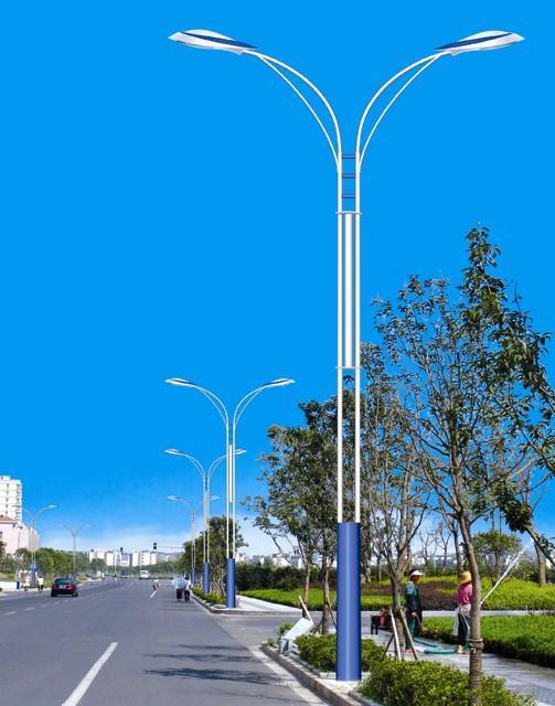 威海路灯销售/太阳能路灯维修